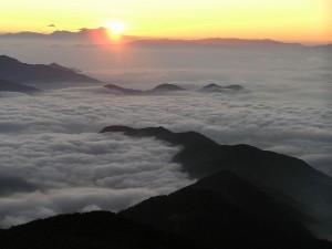 Sunrise_Mt_Fujima_Norikura