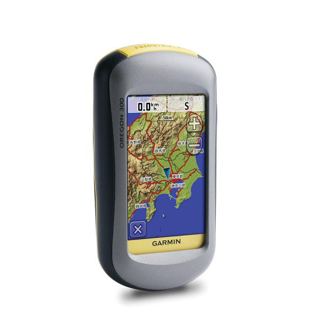 GPSで救われた?冬の釈迦ヶ岳