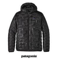 パタゴニア patagonia マイクロパフフーディ